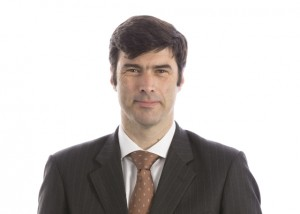 Nigel Tucker Partner