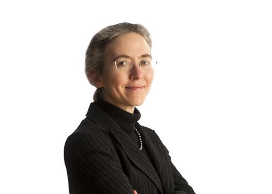 Catherine Wolfe
