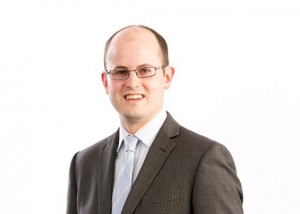 Daniel Weston Partner
