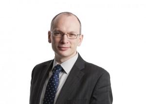 Neil Thomson Partner