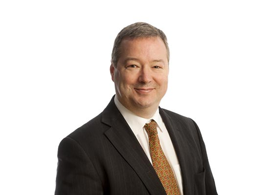 Nick McLeish, Senior Partner