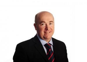 Paul Hicks Partner