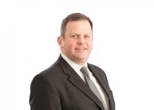 Tony Pluckrose Partner