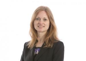 Joanna Peak Partner Biotechnology Patents Firm