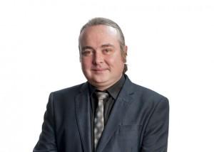 Adam Capewell Patent Attorney