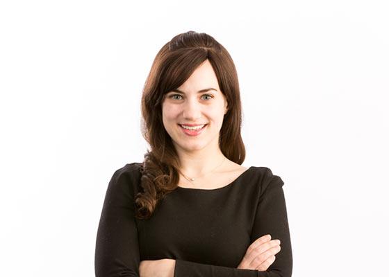 Jemma Jacobs
