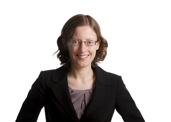 Naomi Stevens