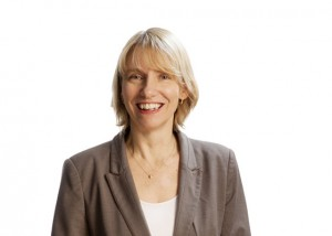 Sarah Gibson Patent Attorney
