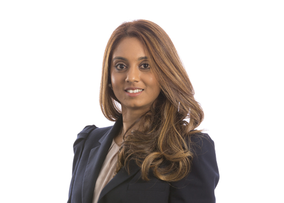 Anusha Arunasalam Trade Mark Attorney