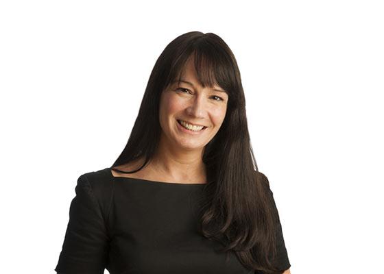 Daniela Paull