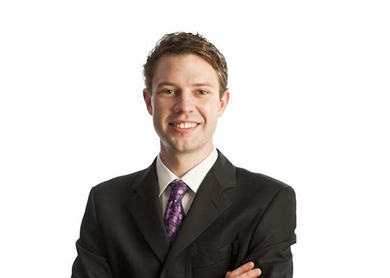 Joshua McFarlane