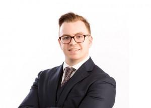 Ross Chapman Patent Assistant