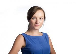 Sarah Le-Mesurier Patent Attorney