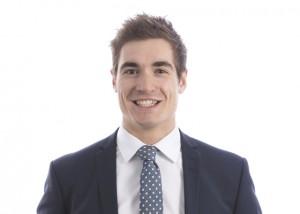 Henry Schlaefli Trade Mark Assistant