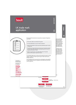 Boult UK Trade Mark Application