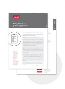 european pct application