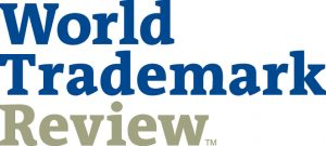 world trademark review logo
