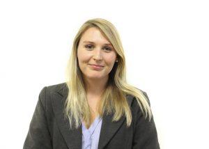 Gillian Farmer Trade Mark Assistant