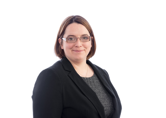 Frances Baxter Patent Attorney