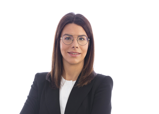 Isabel Blanco Partner