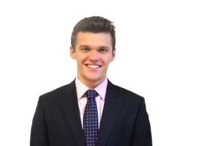 Christopher Jones Patent Assistant