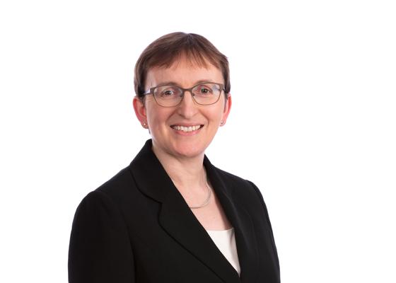 Sarah Merrifield